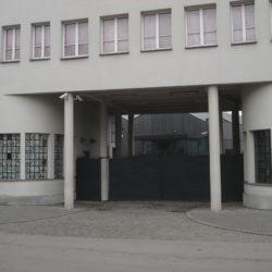 Fabryka Schindlera / Fabrik von Oskar Schindler