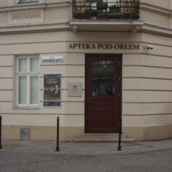 """Muzeum Apteka """"Pod Orłem"""" / Museum für Nationales Gedenken, Apotheke """"Zum Adler"""""""